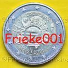 Pays-Bas 2 euro 2012 comm.(Cash)