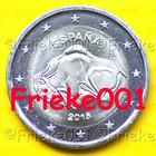Spain 2 euro 2015 comm.(Altamira)