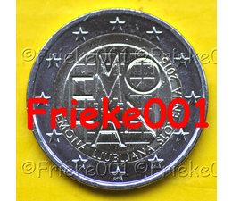 Slovenië 2 euro 2015 comm.(Emona)