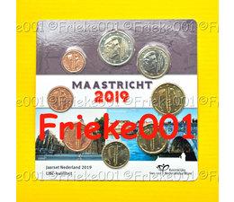 Nederland 2019 unc in blister