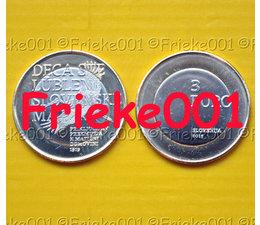 Slovenië 3 euro 2019 unc