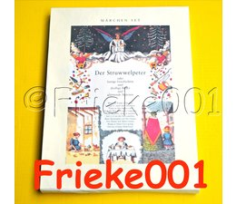 Duitsland  2002 bu Sprookjesset.(Peter Struwwel)