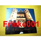 Duitsland 2004 bu.(World Money Fair Basel)