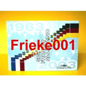 Duitsland/Frankrijk 2003 bu.(40 jaar verdrag van Elysee)
