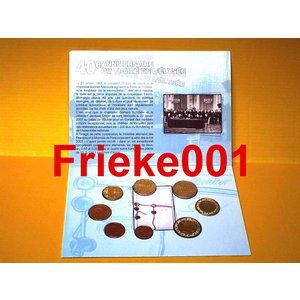 Allemagne/France 2003 bu.(40 ans Convention Elysée)