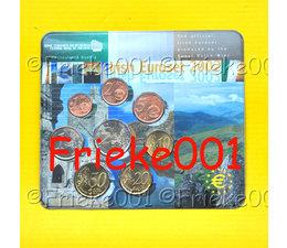 Ierland 2002 bu.(KNM Uitgifte)