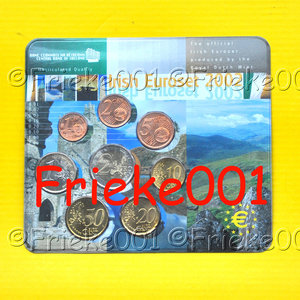 Ireland 2002 bu.(KNM issue)