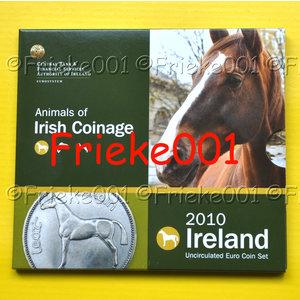 Ireland 2010 bu
