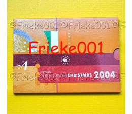 Ireland 2004 bu Christmas Theo Peters