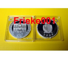 Malta 10 euro 2009 Proof.(La Castellania)