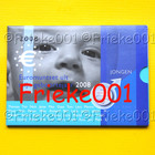 Nederland 2008 bu.(Babyset jongen)