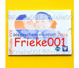Nederland 2004 bu.(Irisset)