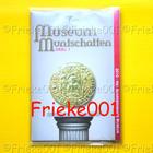 Nederland 2010 in blister coinfair.(Museumschatten)