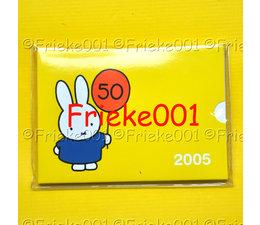 Netherlands 2005 bu.(Miffy)