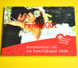 Nederland 2006 bu.(Huwelijksset)