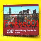 Pays-Bas 2007 bu.(World Money Fair Berlin)