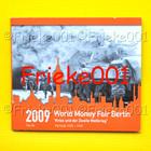 Netherlands 2009 bu.(World Money Fair Berlin)