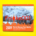 Pays-Bas 2009 bu.(World Money Fair Berlin)