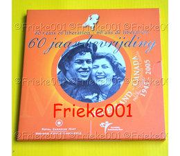 Nederland 2005 bu.(60 jaar bevrijding)