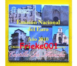 Spanje 2010 bu La Mancha