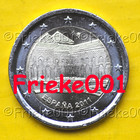 Espagne 2 euro 2011 comm