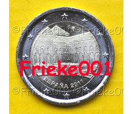 Spain 2 euro 2011 comm