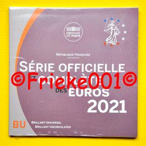 France 2021 bu