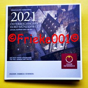 Oostenrijk 2021 bu