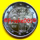 Spanje 2 euro 2021 comm.(Toledo)