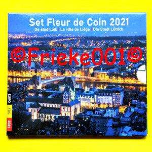 Belgique 2021 bu