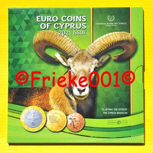 Cyprus 2021 bu