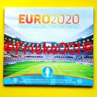 Slovaquie 2021 bu.(football euro 2020)