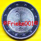 Estland 2 euro 2021 comm.(Oegrische Volkeren)