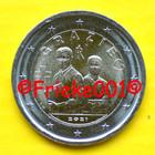 Italy 2 euro 2021 comm.(Grazie)