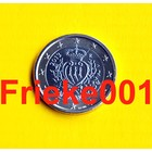 San marin 1 euro 2013 unc