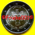 Lettonie 2 euro 2020 comm.(Céramique)