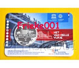 Netherlands 5 euro 2015 van nelle