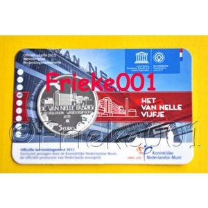 Pays-Bas 5 euro 2015 van nelle