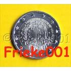 Allemagne 2 euro 2015 comm drapeau européen 30 ans