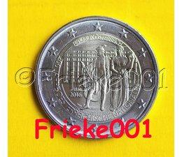 Austria 2 euro 2016 comm.(National Bank)