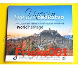 Slovakia 2016 bu.(Unesco)