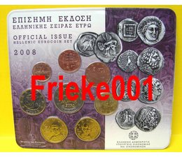 Griekenland 2008 bu
