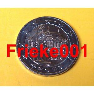 Germany 2 euro 2010 comm