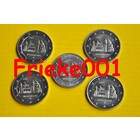 Allemagne 5x 2 euro 2014 comm