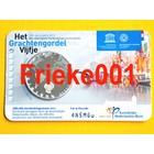 Nederland 5 euro 2012 grachtengordel