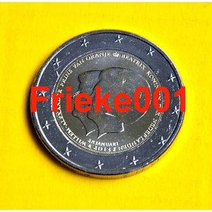 Nederland 2 euro 2013 comm