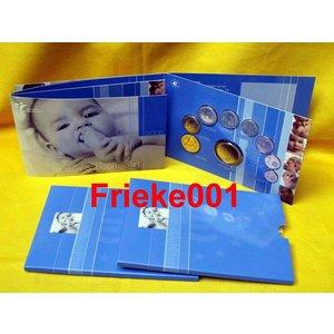 Pays-Bas 2005 bu bébé