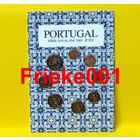 Portugal 2009 fdc