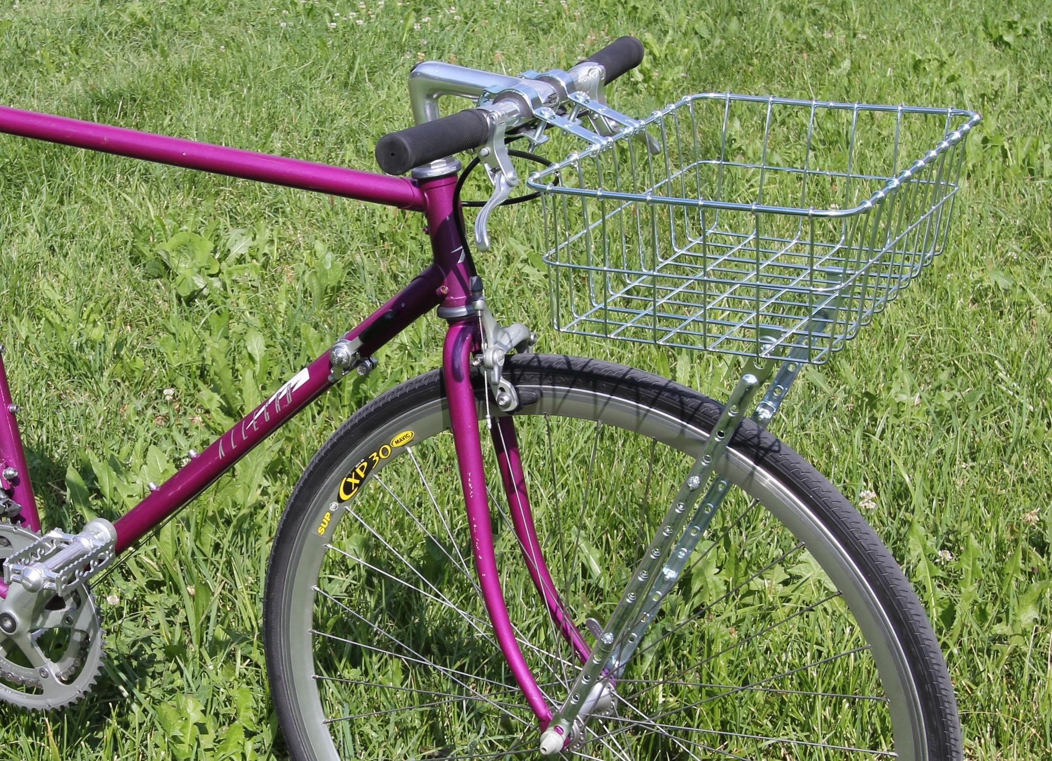 Fahrrad Frontkorb - Medium 1372