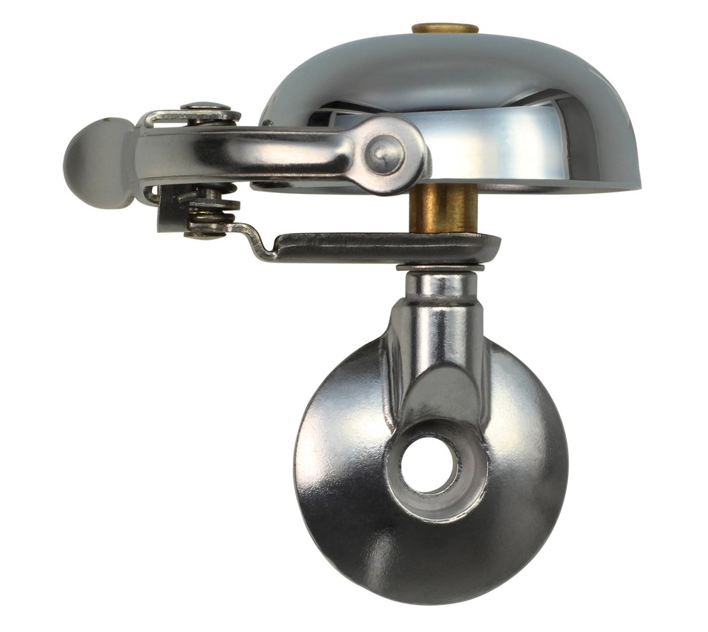 Mini Suzu Glocke - Chrome